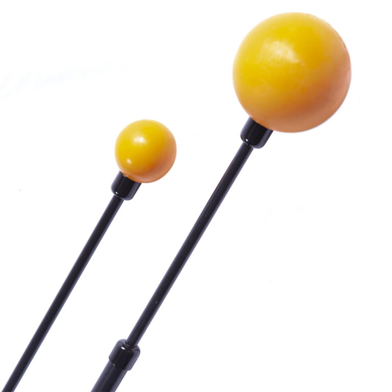Orange Whip - Distance Duo Golf Training Aid